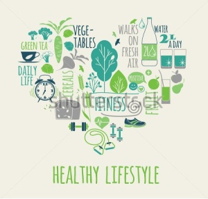 stock-vector-healthy-lifestyle-icons-set-in-the-shape-of-heart-185914325